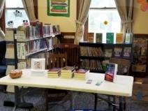 GML Maine Author Day
