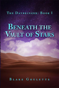 Beneath the Vault of Stars book cover