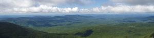 Whitecap Mountain, Maine