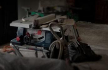 Featured image - kitchen destruction